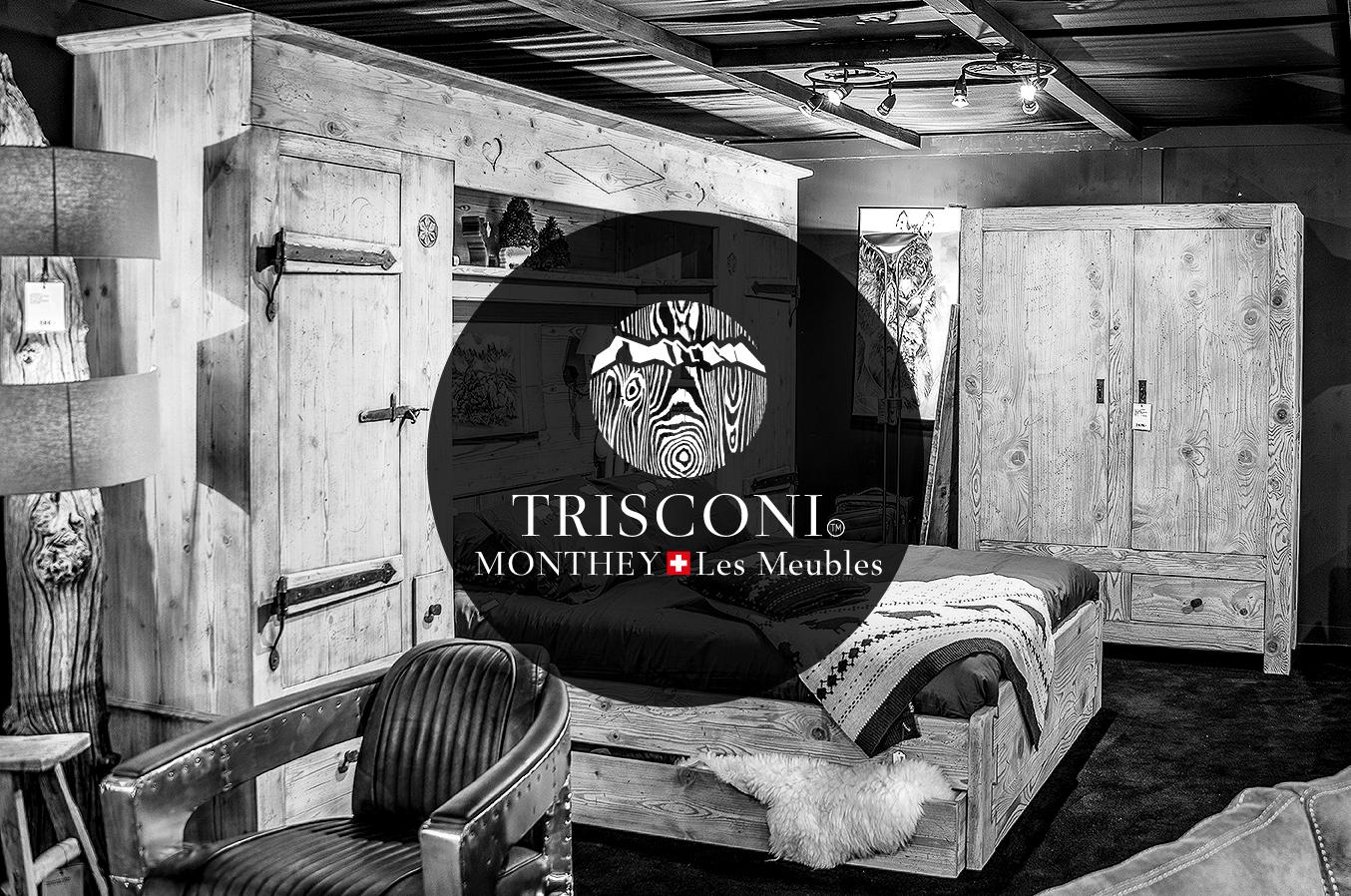 Trisconi Meubles SA