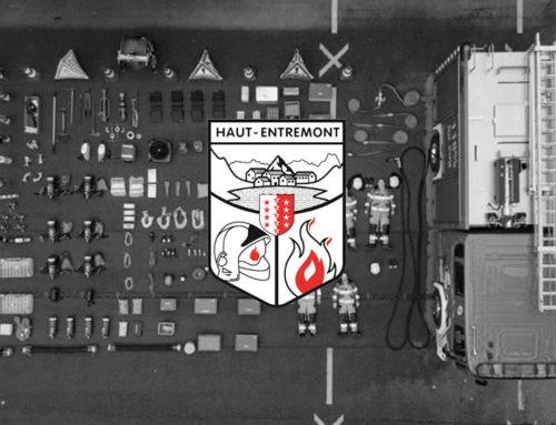 CSI Haut-Entremont