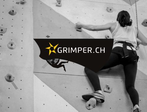 Grimper.ch